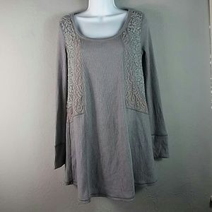 Anthropologie Eloise Tunic Small